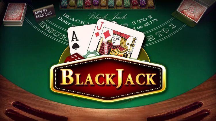 Mẹo rút bài Blackjack hay
